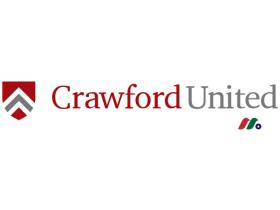 商业空气处理设备以及工业和运输产品公司:Crawford United Corporation(CUC)