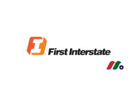 美国区域银行控股公司:First Interstate BancSystem, Inc.(FIBK)