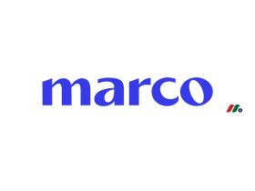 技术支持的中小型企业融资平台 :Marco Capital, Inc.