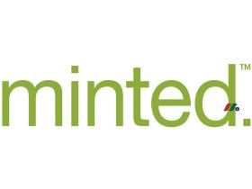 美国艺术品电商平台:Minted, LLC