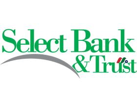 美国区域银行控股公司:Select Bancorp, Inc.(SLCT)