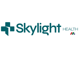 加拿大医疗保健服务提供商:Skylight Health Group Inc.(SLHG)