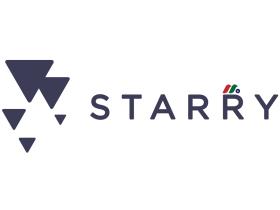 通过无线电提供高速宽带和WIFI的互联网公司:Starry, Inc.