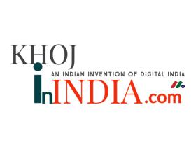 印度第三大在线B2B市场:khojinINDIA.com