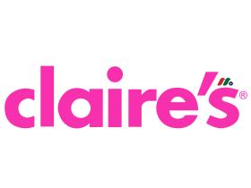 女孩时尚首饰配饰零售及全球最大打耳洞服务商:Claire's Stores, Inc.(CLRS)