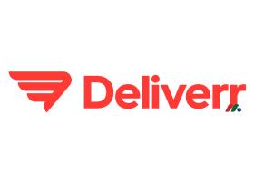 为电子商务企业提供运输服务的初创公司:Deliverr, Inc.