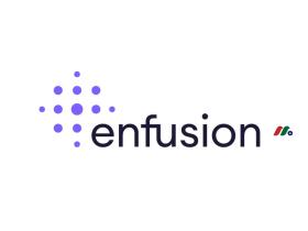 基于云的投资组合管理和风险系统及服务提供商:Enfusion(ENFN)