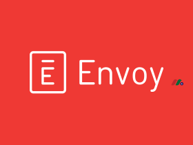 工作场所安全及访客控制软件开发商:Envoy, Inc.