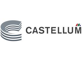 瑞典最大的上市房地产公司之一:Castellum AB(CWQXF)