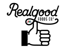 保健食品品牌公司:The Real Good Food Company(RGF)