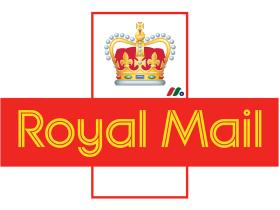 英国邮政公司:皇家邮政Royal Mail plc(ROYMY)