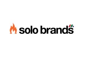 户外用品及野营炉灶品牌:Solo Brands(DTC)