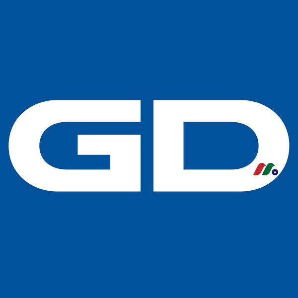 美国军工龙头股:通用动力公司General Dynamics Corporation(GD)