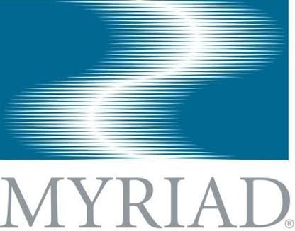 基因测序公司:万基遗传Myriad Genetics(MYGN)