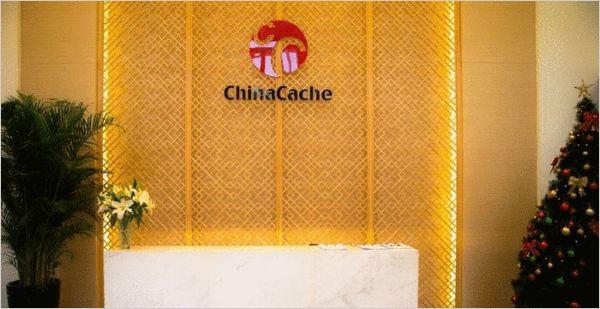 中概股:CDN服务商—蓝汛ChinaCache International Holdings(CCIH)