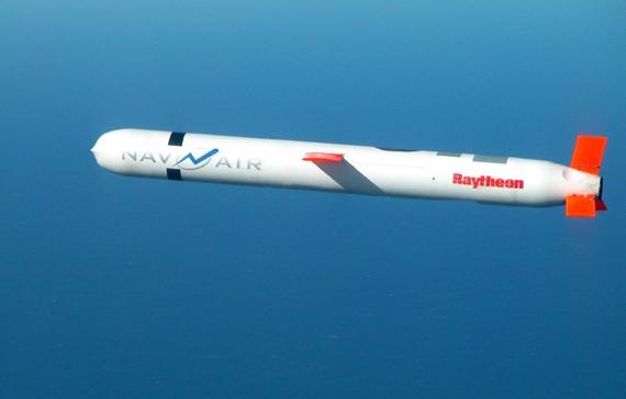 美国导弹龙头股:雷神公司 Raytheon Company(RTN)