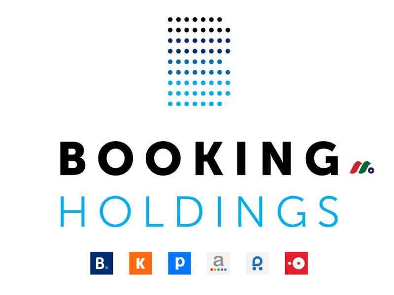 全球最大在线旅游服务商:Booking Holdings Inc.(BKNG)