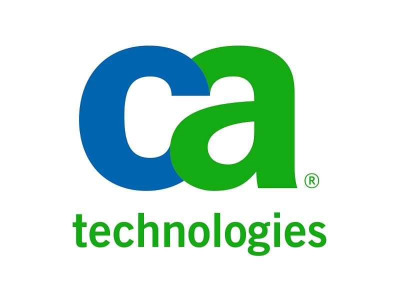 软件&解决方案供应商:联合电脑公司CA Technologies(CA)-退市