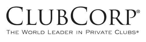 ClubCorp Holdings Logo