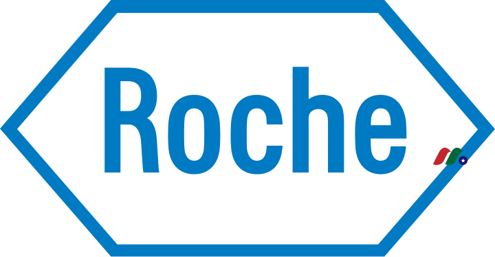 生物制药&医疗诊断龙头:罗氏控股Roche Holding(RHHBY)