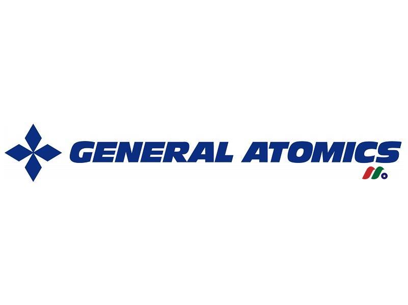 私人公司:通用原子能公司General Atomics——核武器+电磁炮+无人机