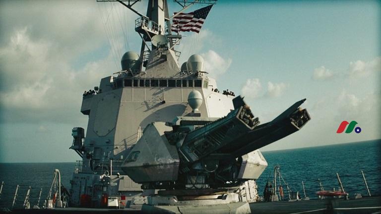 """美国军方大力发展电磁炮,让传统武器""""失效"""""""