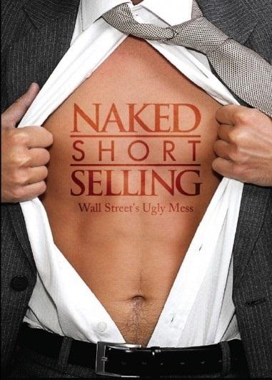 美股可以裸卖空吗?