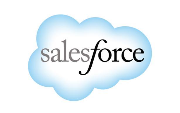 客户关系管理软件提供商:赛富时Salesforce.com(CRM)