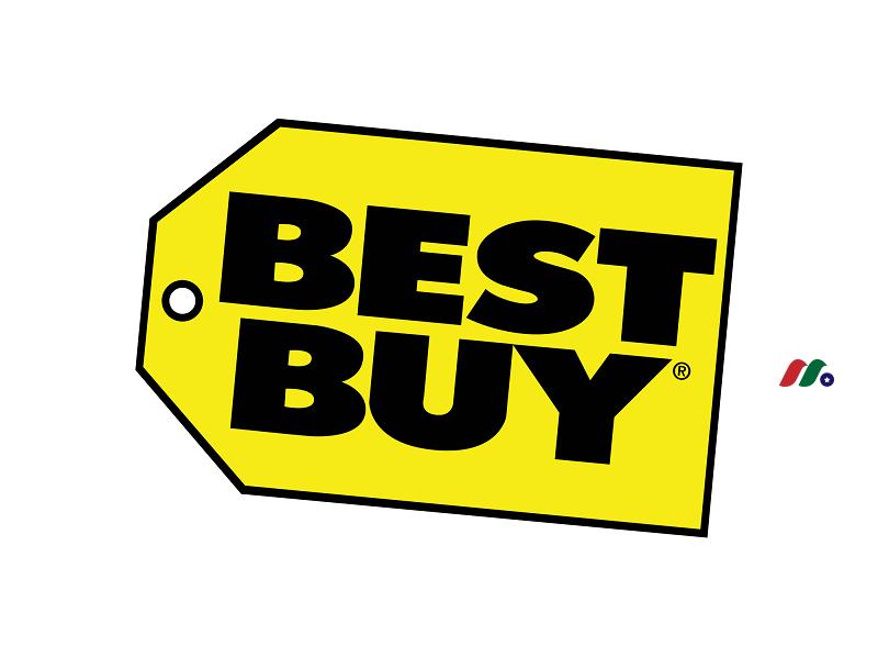 家用电器&电子产品零售龙头:Best Buy百思买(BBY)
