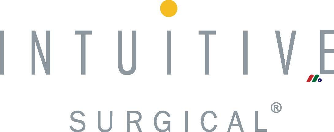 Intuitive Surgical ISRG Logo