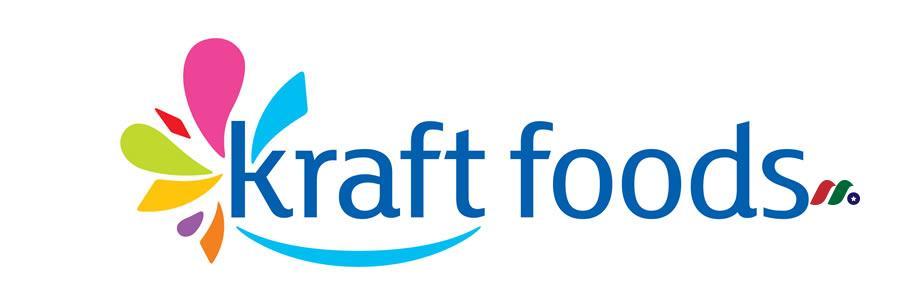 卡夫北美杂货Kraft Foods(KRFT)—退市