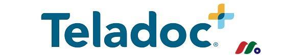 美国最大远程医疗平台(远距照护公司):Teladoc(TDOC)
