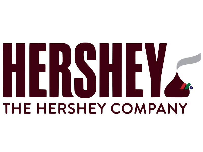 北美最大巧克力制造商:好时公司The Hershey Company(HSY)
