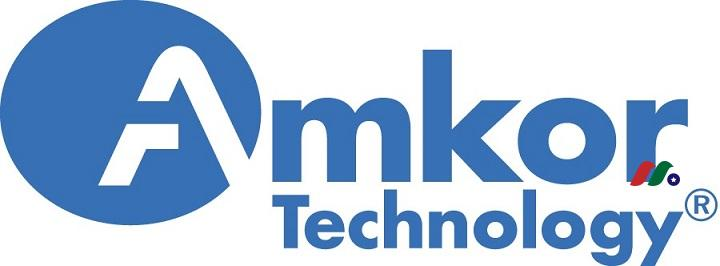 Amkor Technology AMKR Logo
