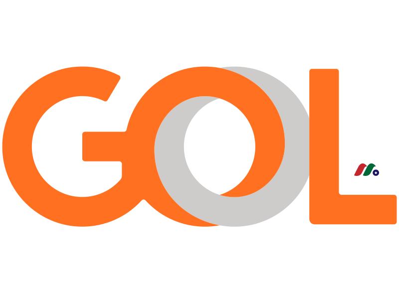 巴西航空公司:高尔航空Gol Linhas Aéreas Inteligentes(GOL)