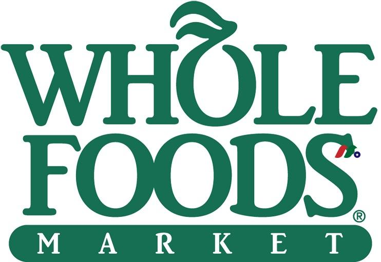 有机食品零售商:全食超市Whole Foods Market(WFM)——退市