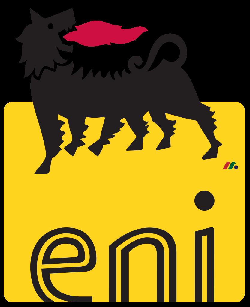 全球第7大石油公司:意大利埃尼集团Eni SpA(E)