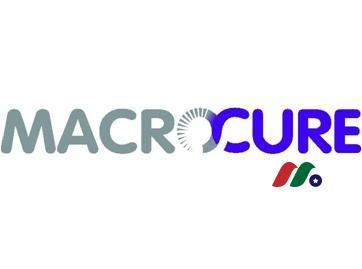 Macrocure Ltd MCUR Logo