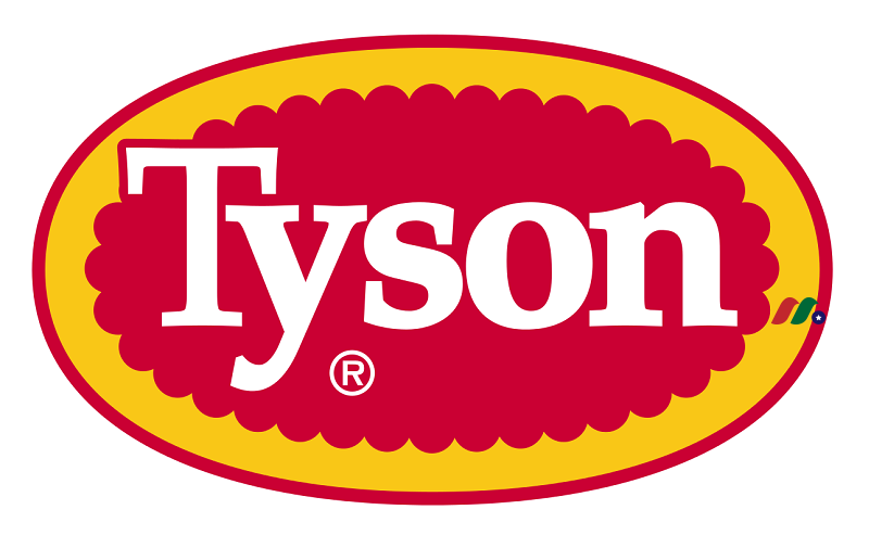 Tyson Foods TSN Logo