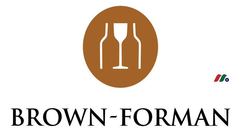 Brown-Forman Corporation BF Logo