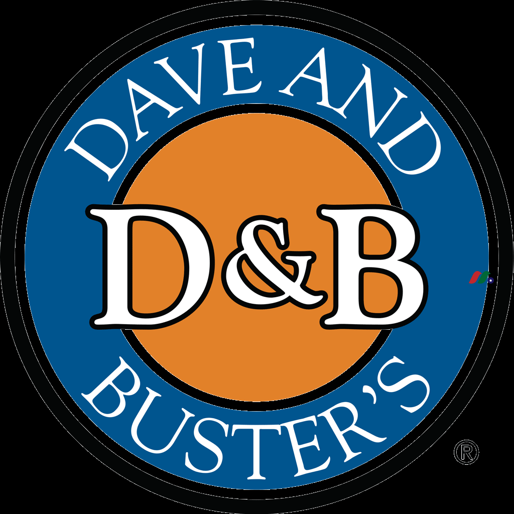 餐饮娱乐公司:戴夫和巴斯特娱乐Dave & Buster's Entertainment(PLAY)