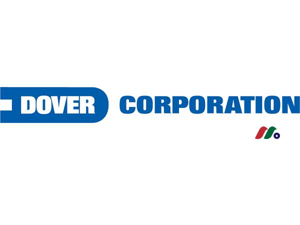 Dover Corporation DOV Logo