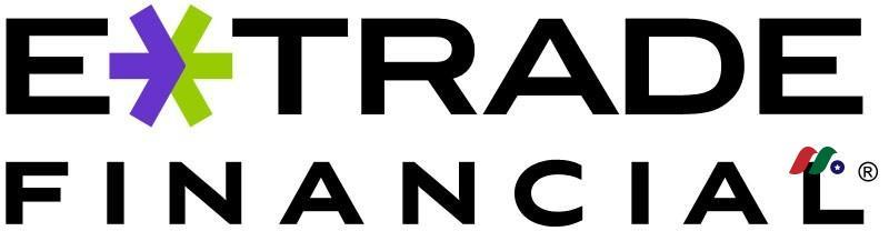 ETrade Financial Corp ETFC Logo