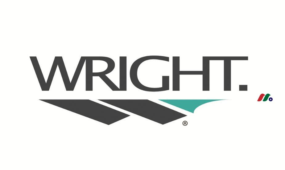 Wright Medical Group WMGI Logo