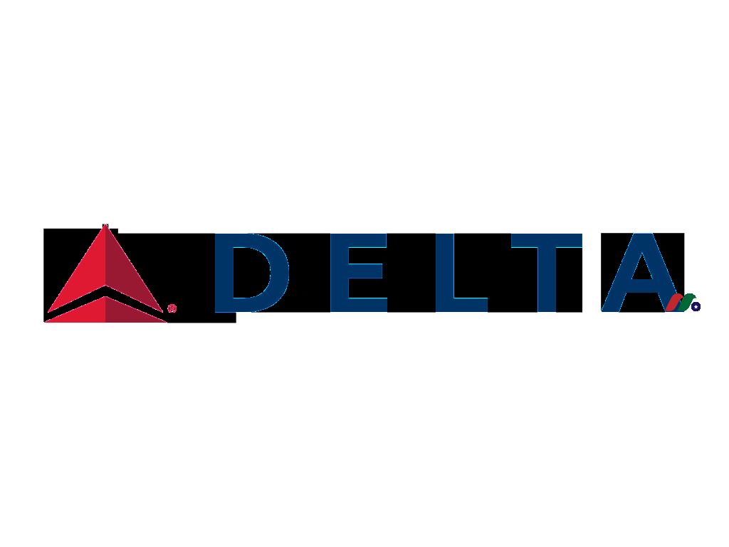 Delta Air Lines DAL Logo