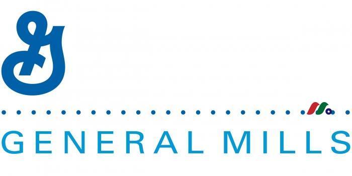 General Mills Inc GIS Logo