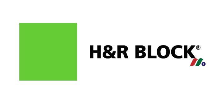 银行&税务服务公司:HR布洛克公司 H&R Block(HRB)