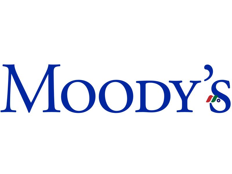 全球三大信用评级公司:穆迪Moody's Corporation(MCO)