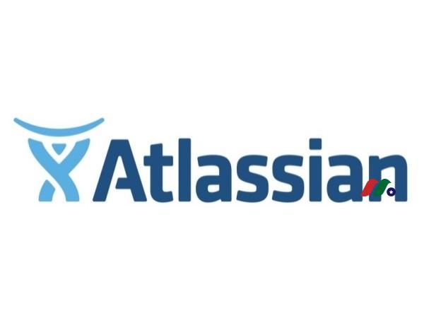 Atlassian Corporation Plc TEAM Logo