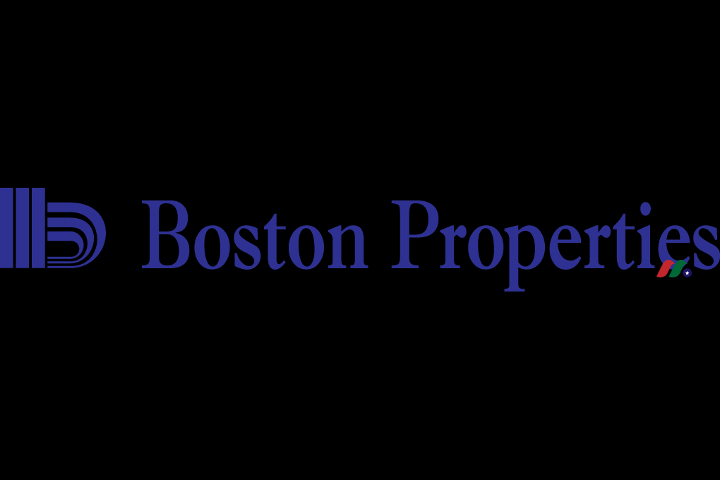 Boston Properties BXP Logo